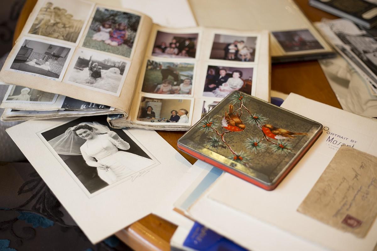 Conlon // Philadelphia & County Monaghan :: A small selection of Sean Conlon's photo collection
