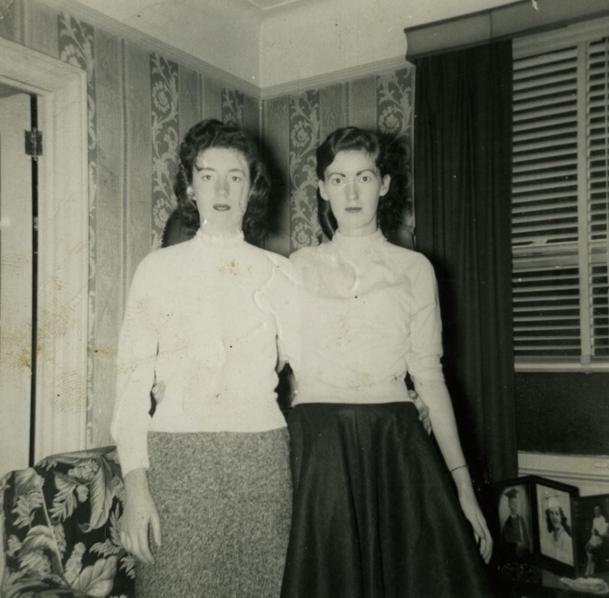 Clerkin // County Monaghan :: American cousins