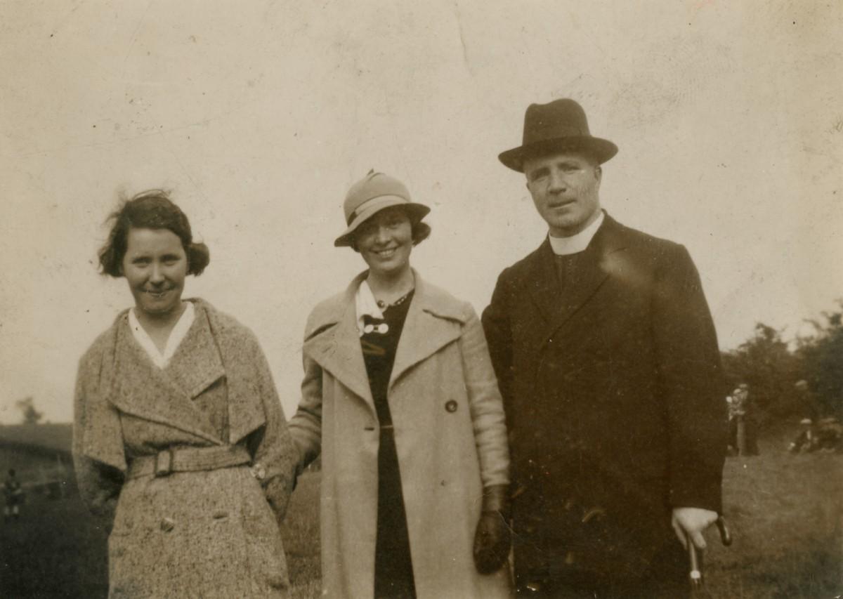 Clerkin // County Monaghan :: Eva Clerkin and acquaintances