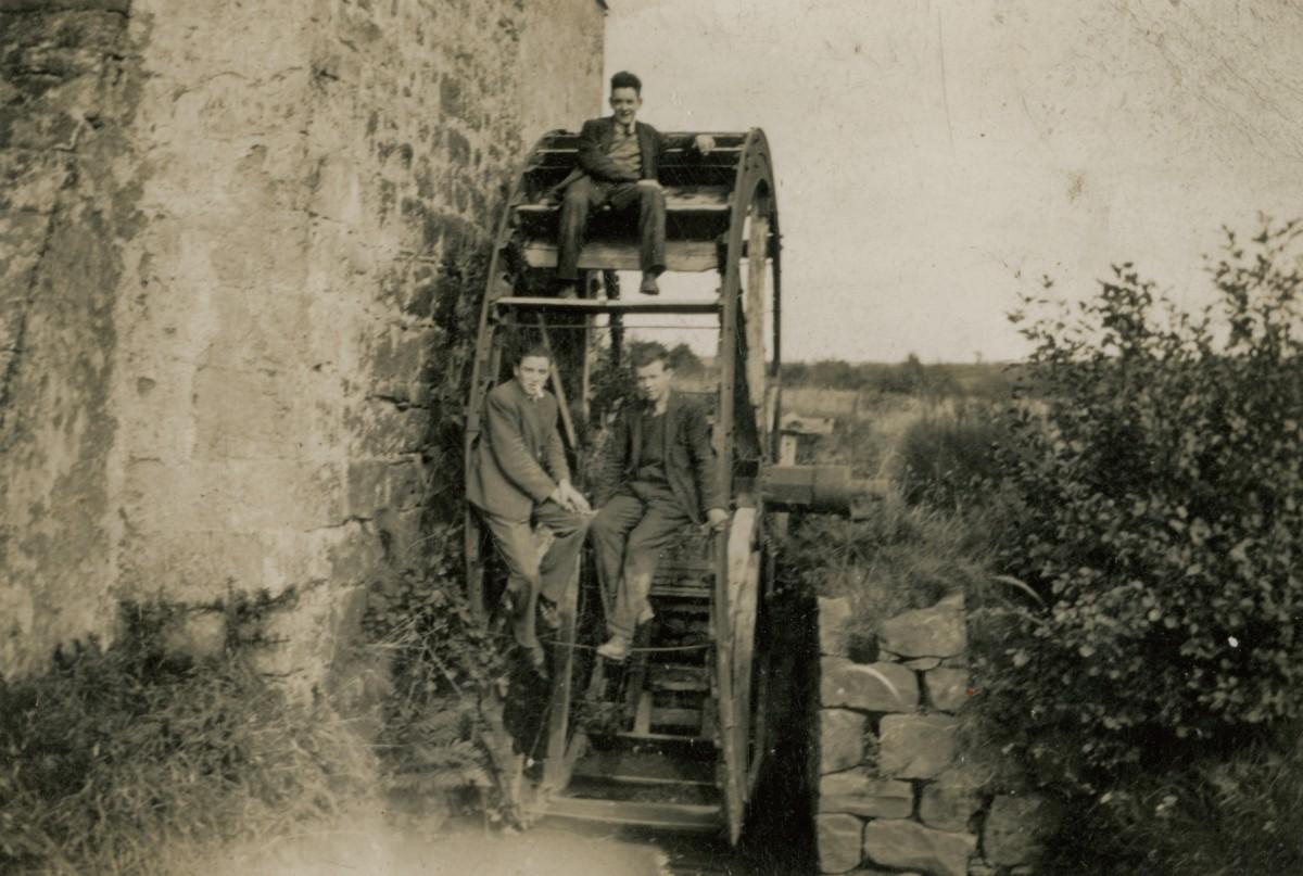 Clerkin // County Monaghan :: Duffy's Mill, County Monaghan