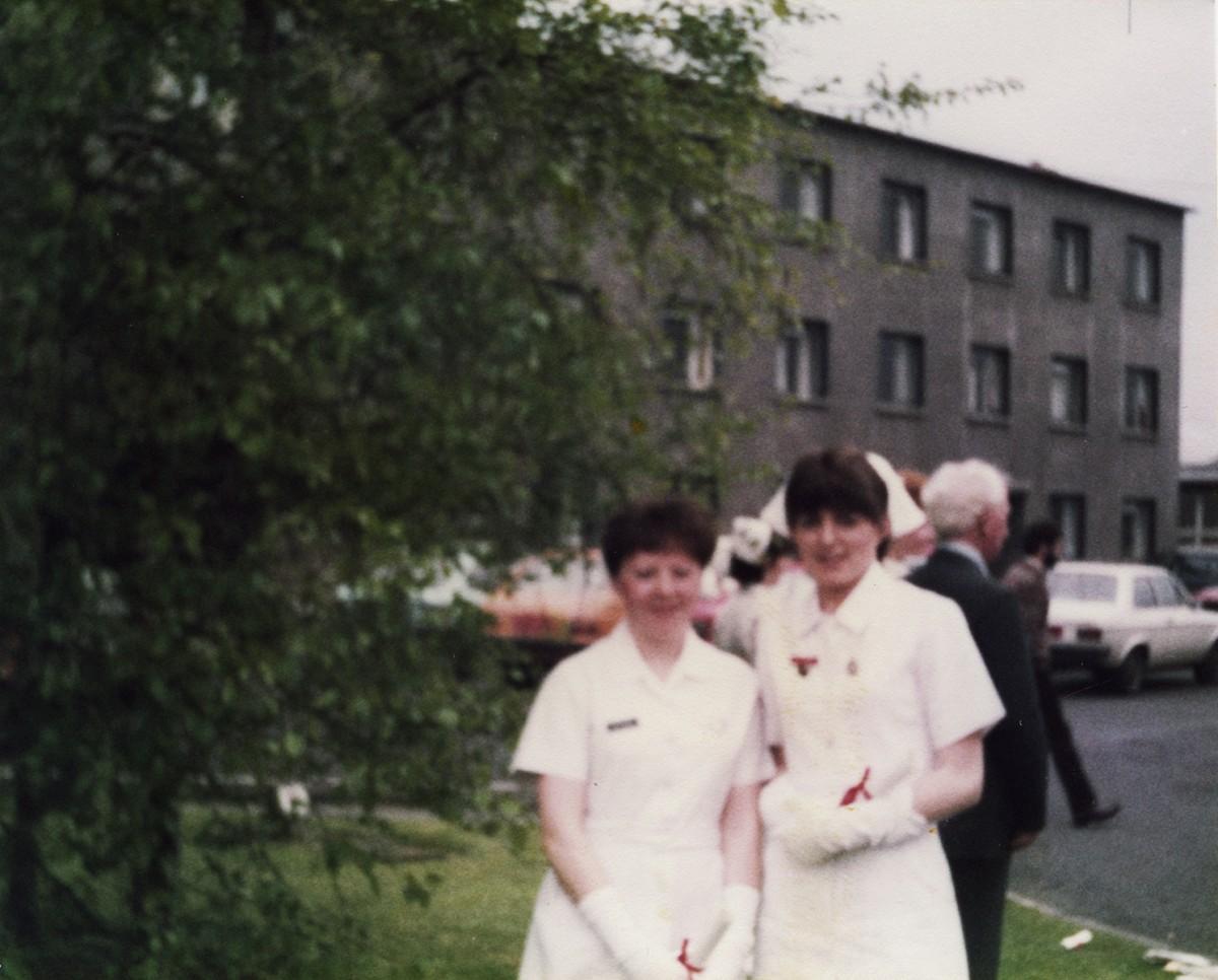 Dillon // County Wexford :: Margaret Dillon Graduation