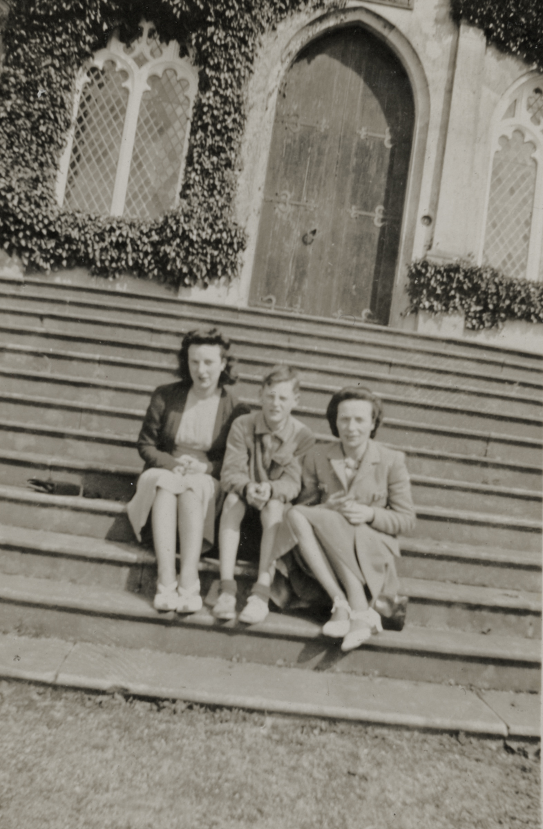 Dillon // County Wexford :: The Lawlors, unknown location