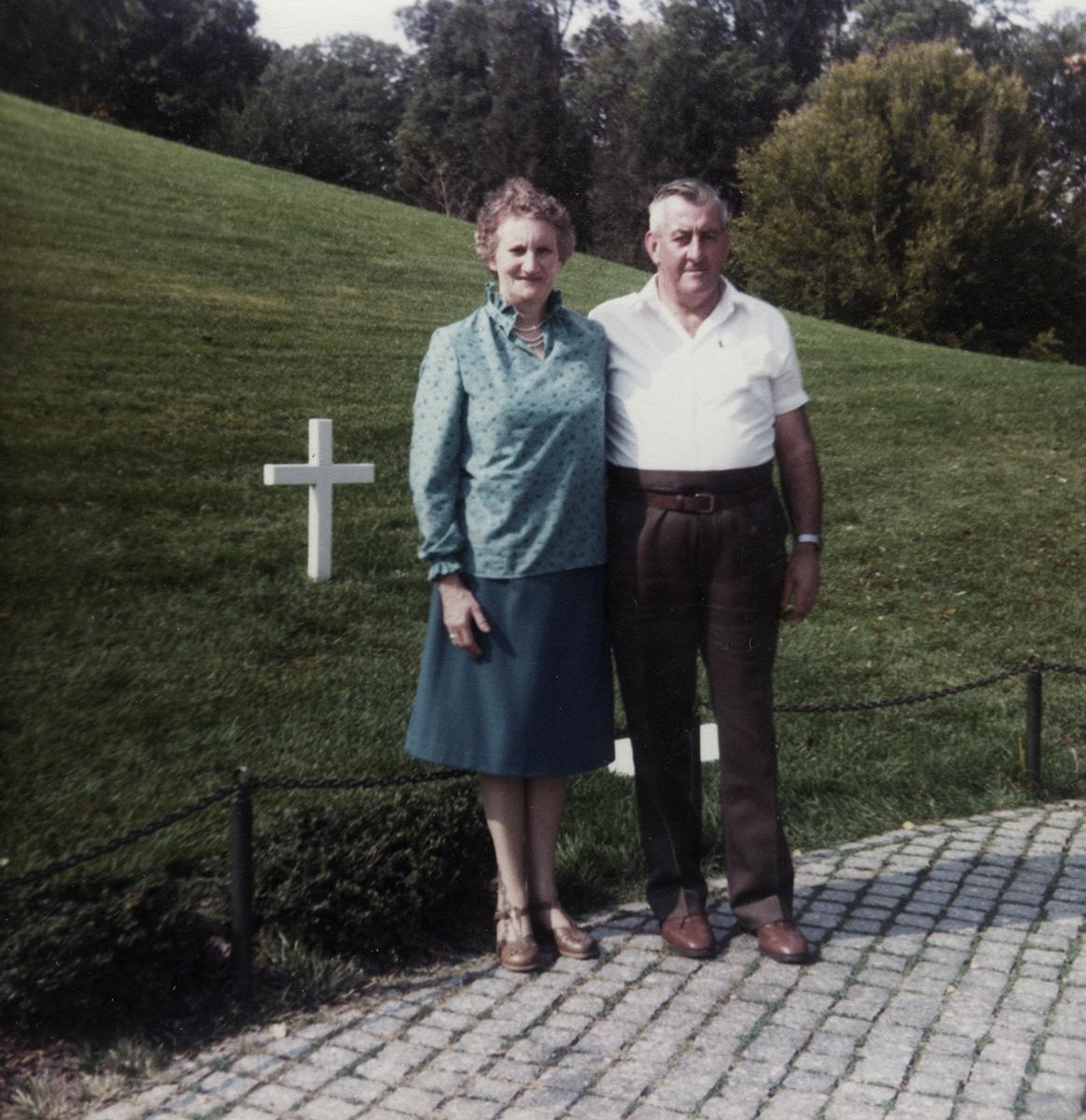 McKeown // County Antrim :: Margaret and George McKeown