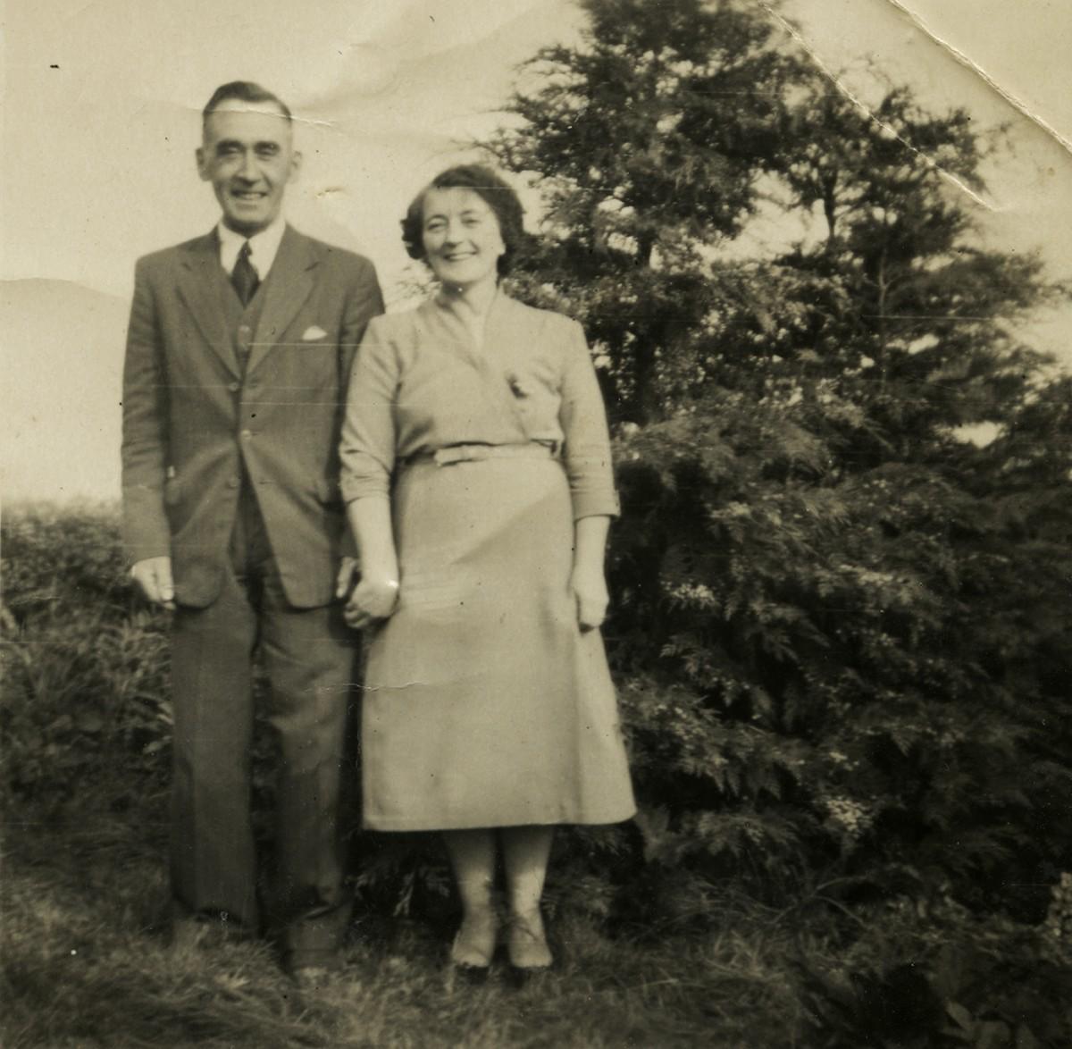 Shanahan // County Dublin :: Couple in Offally