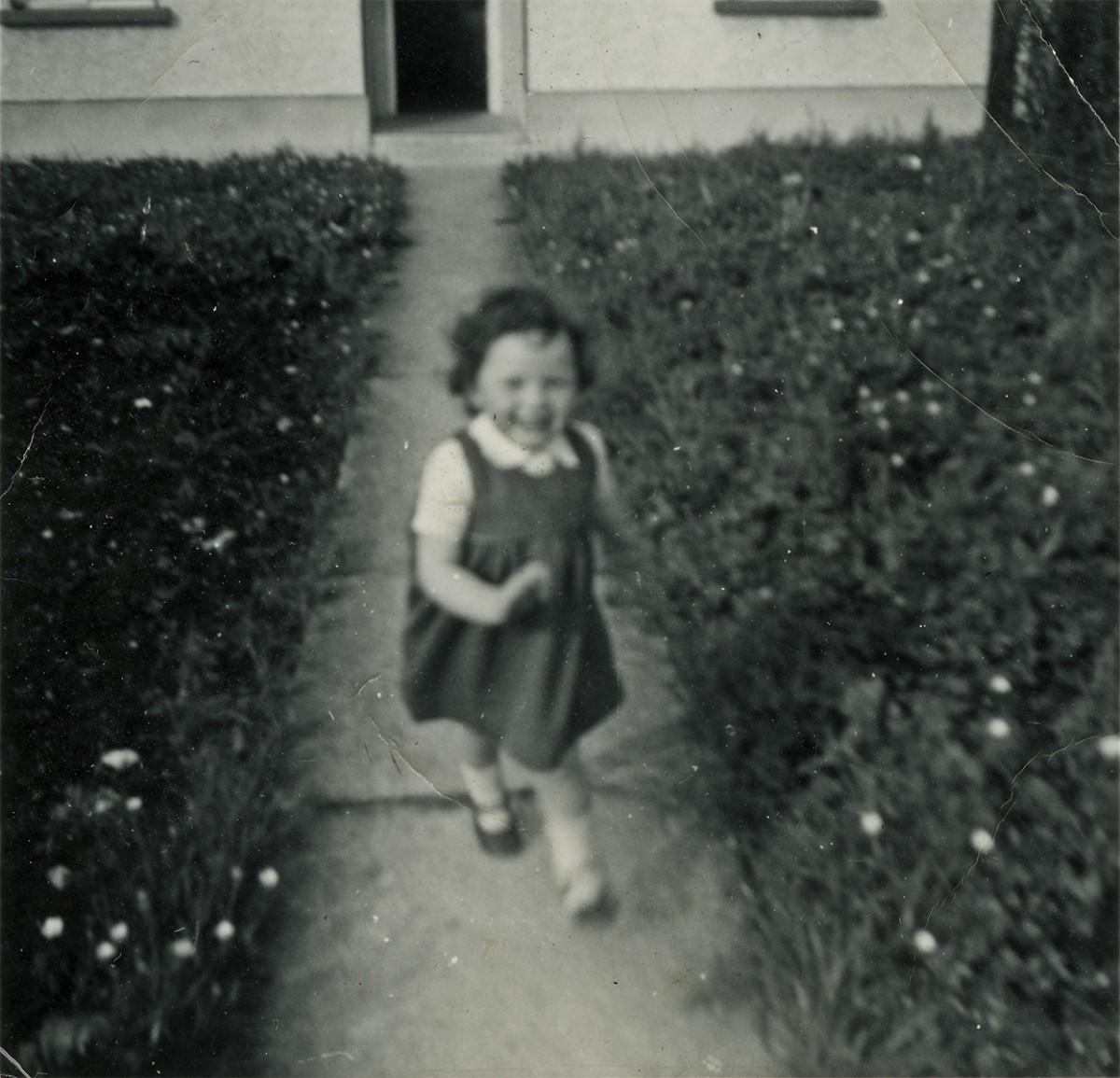 Conlon // County Monaghan :: Paula, 1964