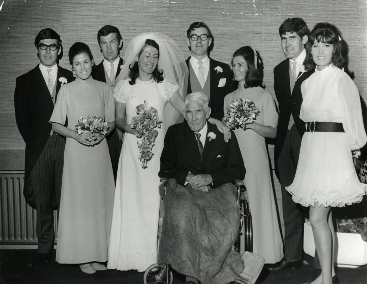 McCoy // County Wicklow  :: Wedding of Ailish McCoy to John McCarthy O'Hea