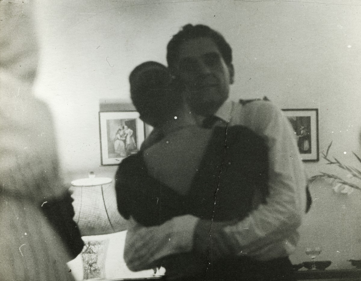 Gilroy  //  County Louth  :: Wedding Party in Venezuela