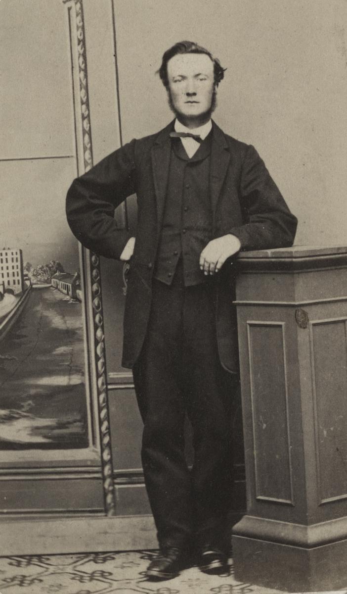 McKay  //  County Antrim :: John Pinkerton MP
