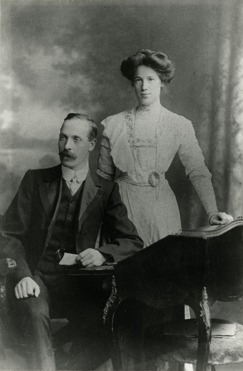 McKay  //  County Antrim :: Mr & Mrs McKay