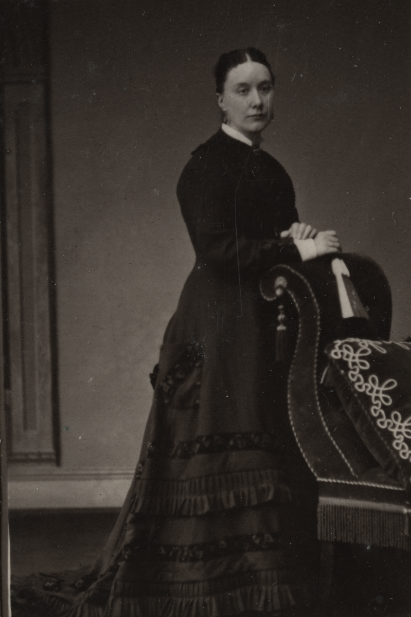 McKay  //  County Antrim :: Isabella Dick (née McFadden)