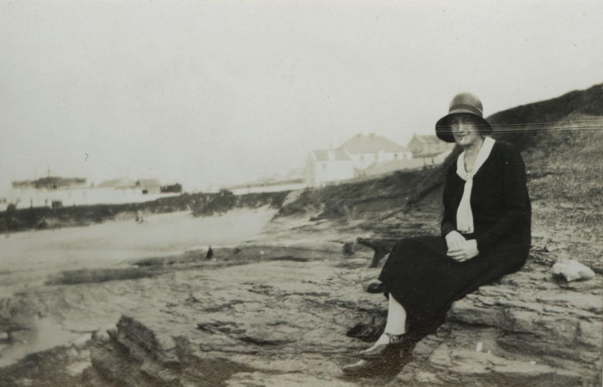 McKay  //  County Antrim :: Margaret  McKay at Arklow Head
