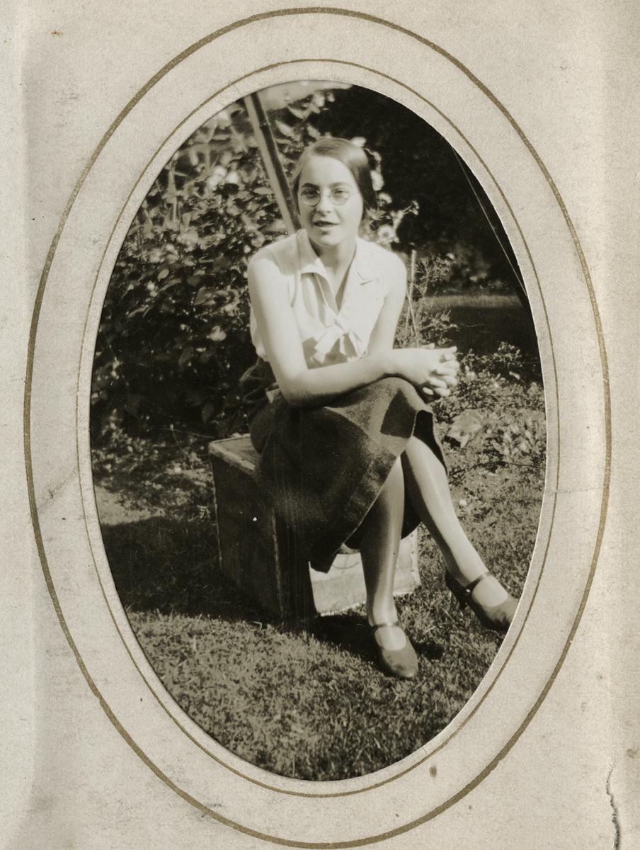McKay  //  County Antrim :: Elizabeth O'Driscoll (née McKay)
