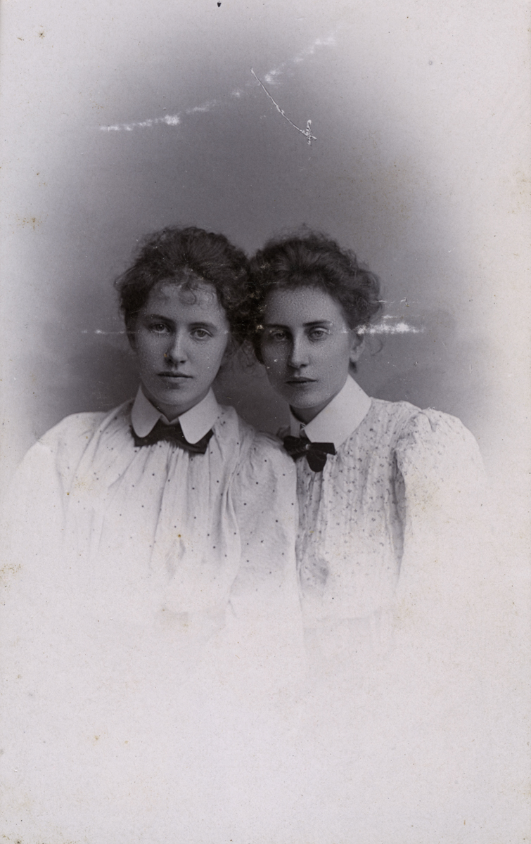 McKay  //  County Antrim :: Getty Sisters