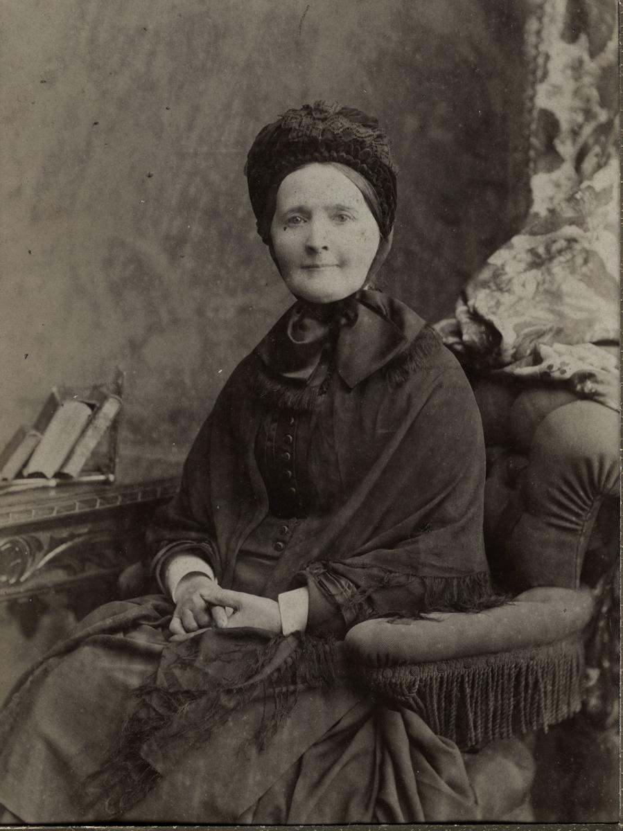 McKay  //  County Antrim :: Nancy Pinkerton