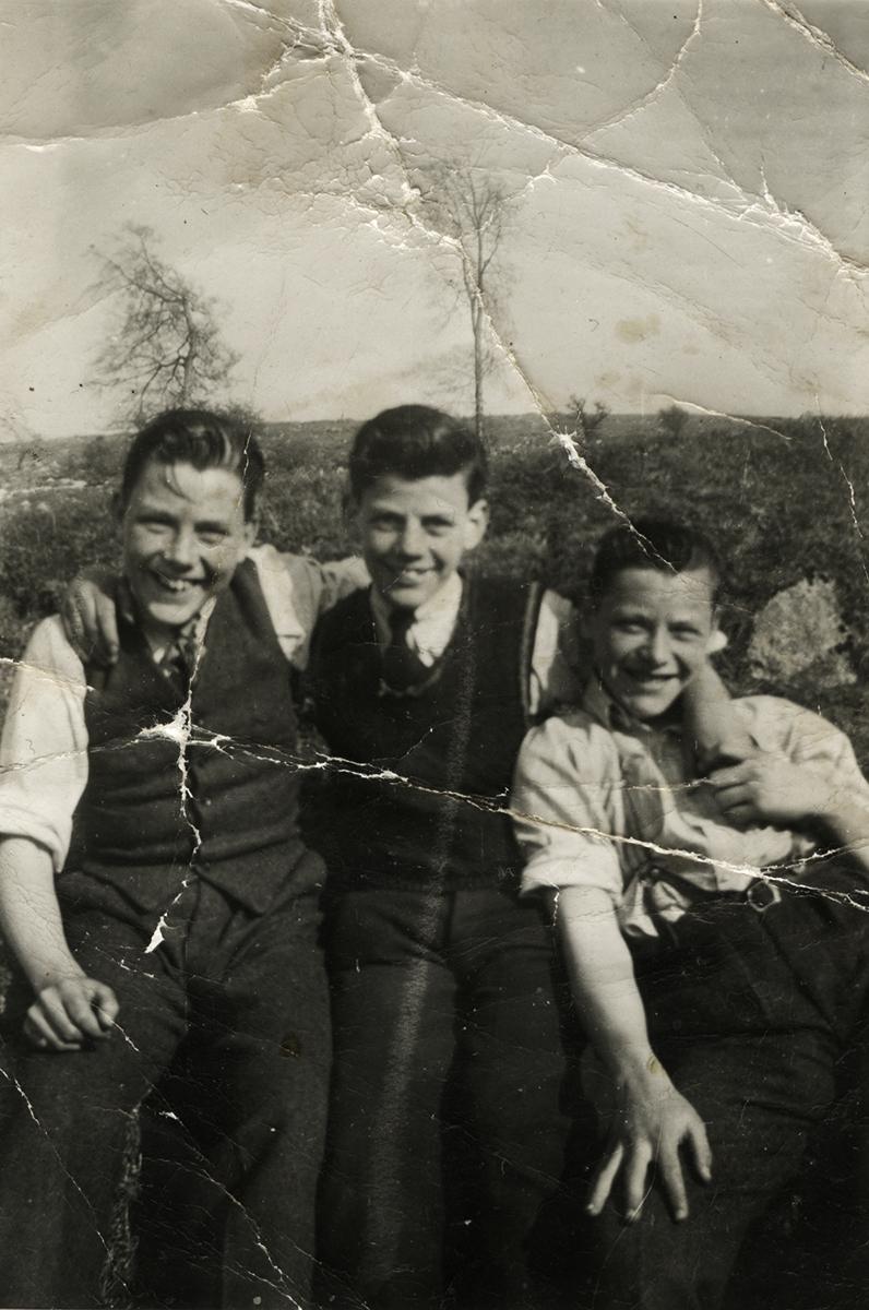 Masterson  //  County Dublin :: The Masterson boys