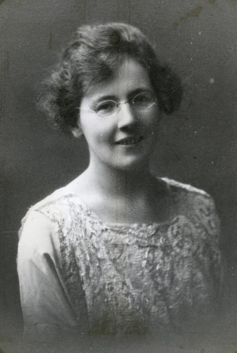 O'Donovan // County Cork :: Kathleen Boland, sister-in-law of Con O'Donovan