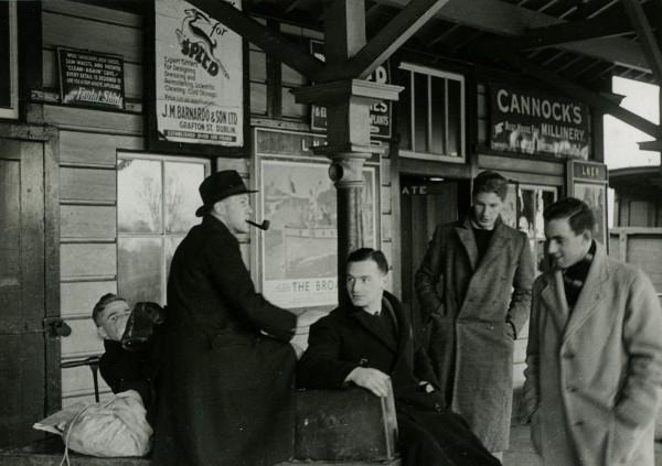 Limerick, 1939