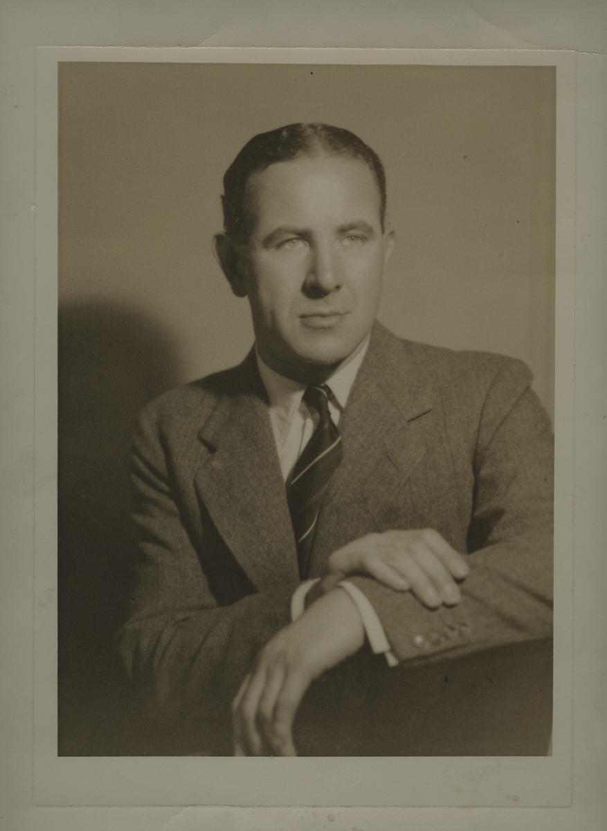 O'Driscoll // County Dublin :: Tim O'Driscoll, 1950's