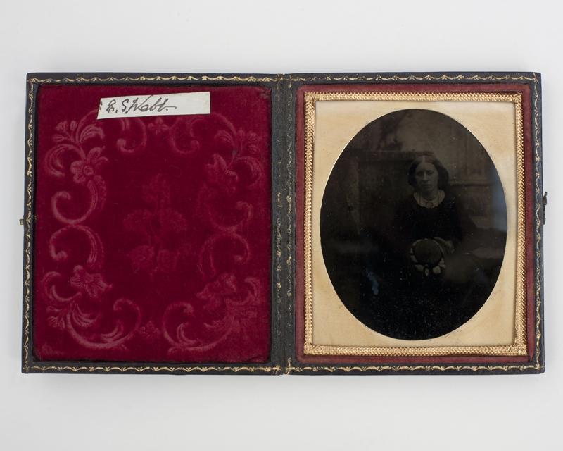 Shackleton // County Kildare :: E.S. Webb