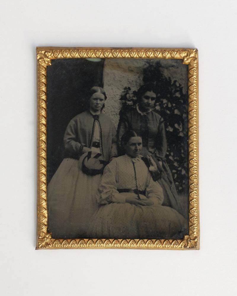 Shackleton // County Kildare :: Sarah, Mary and Rebecca Shackleton