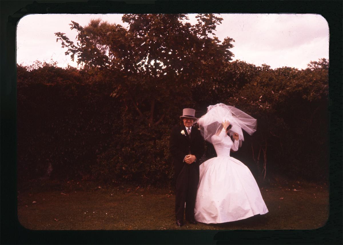 Declan Gilroy Archive // County Sligo :: Wedding day