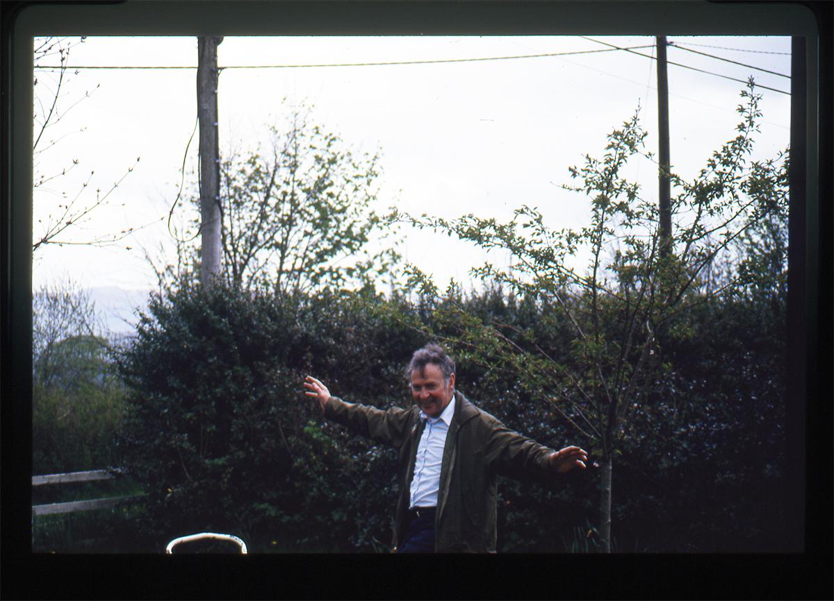 Declan Gilroy Archive // County Sligo :: Portrait