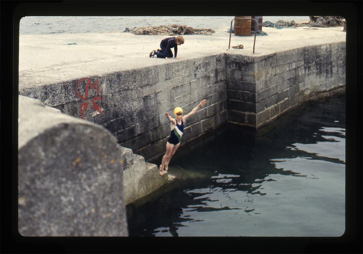 Declan Gilroy Archive // County Sligo :: Diving