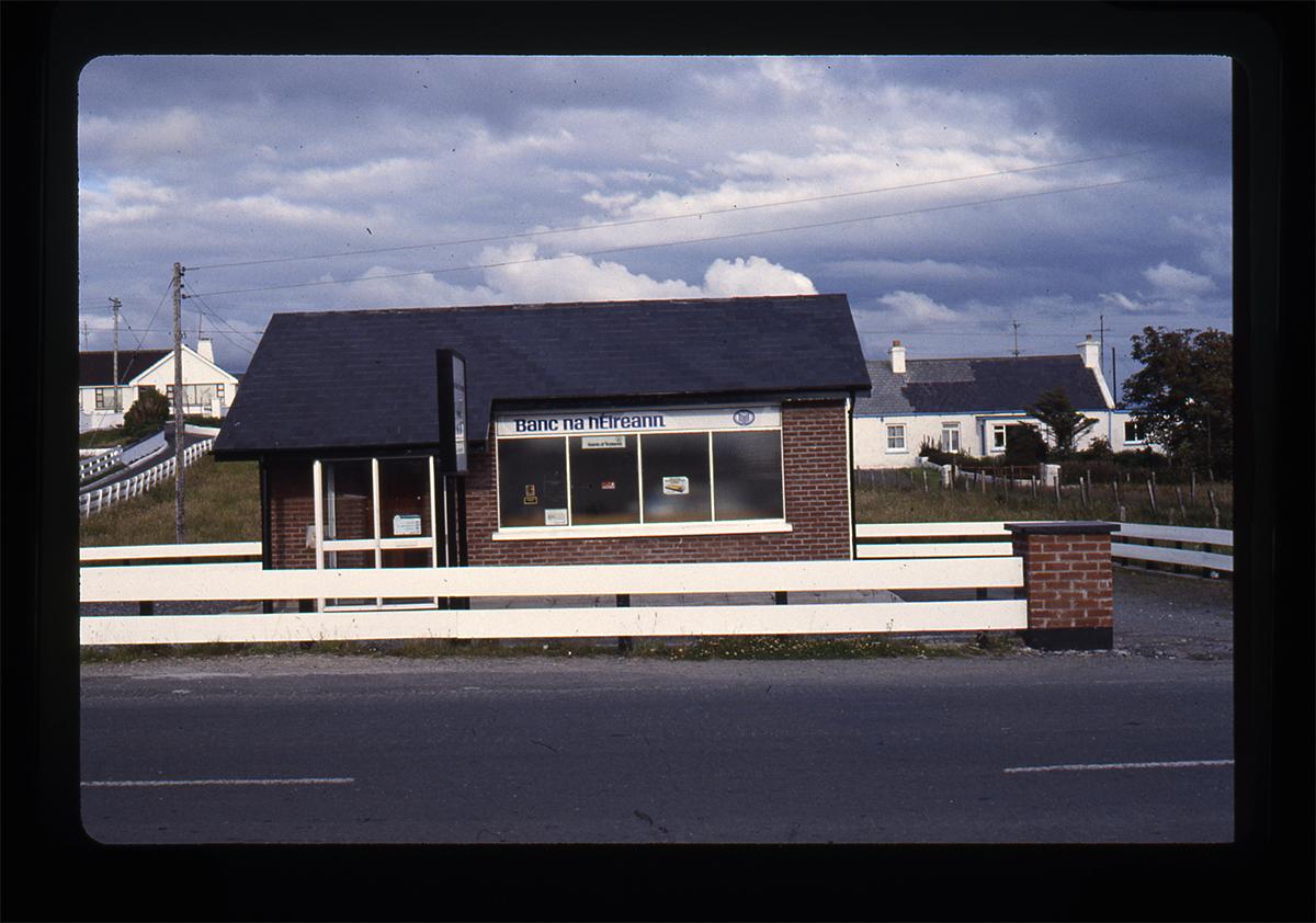 Declan Gilroy Archive // County Sligo :: Banc na hEireann