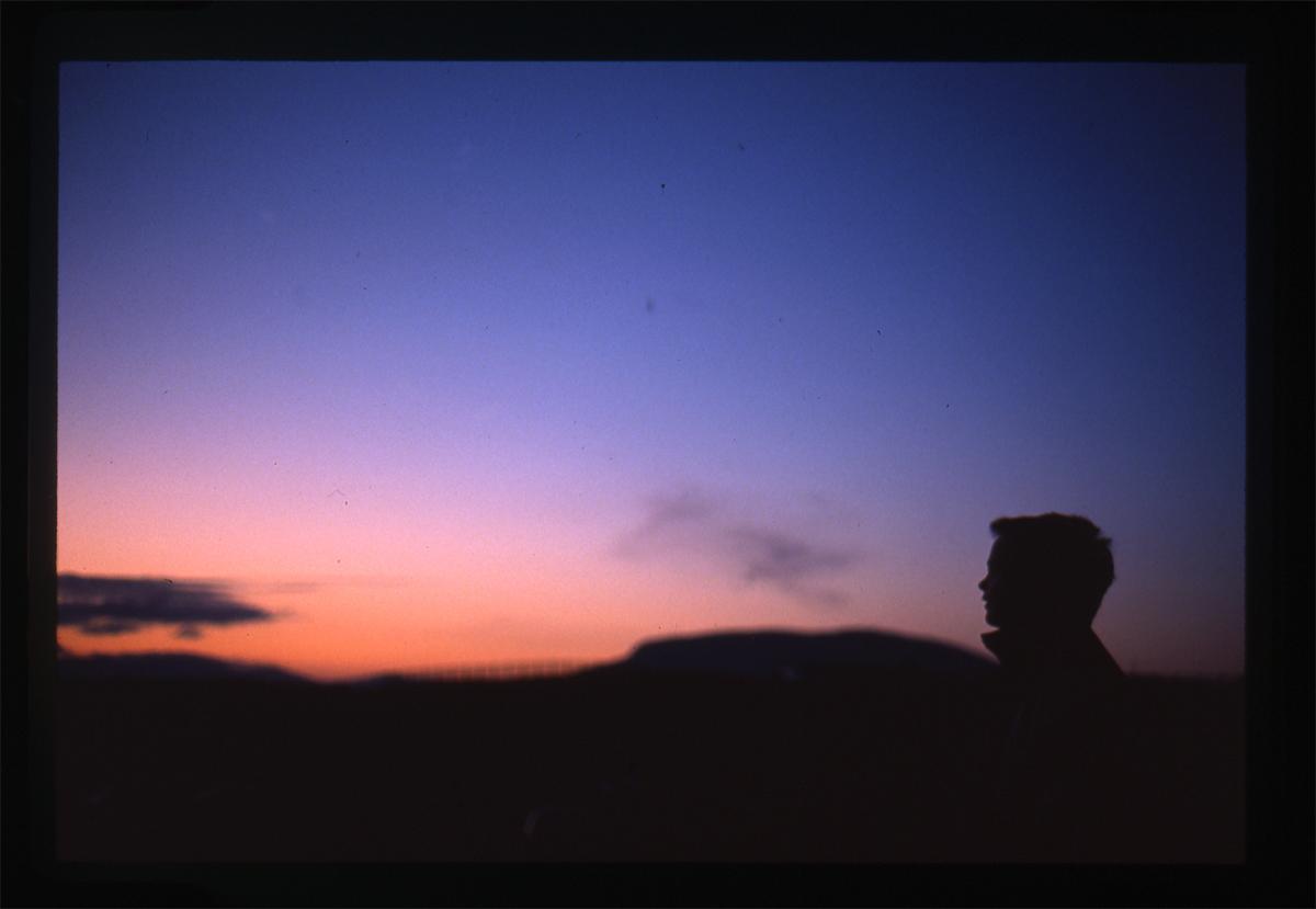 Declan Gilroy Archive // County Sligo :: Sunset