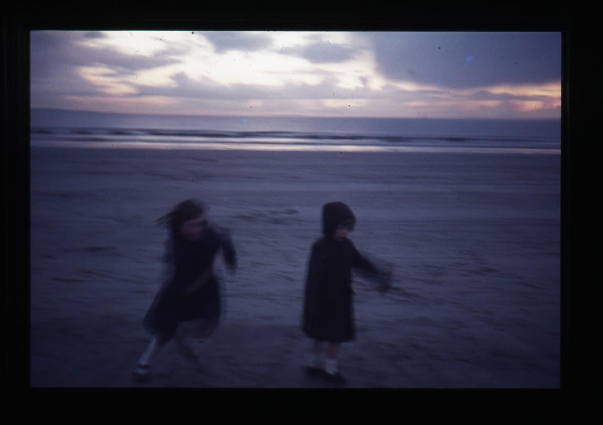 Declan Gilroy Archive // County Sligo :: Evening at the beach