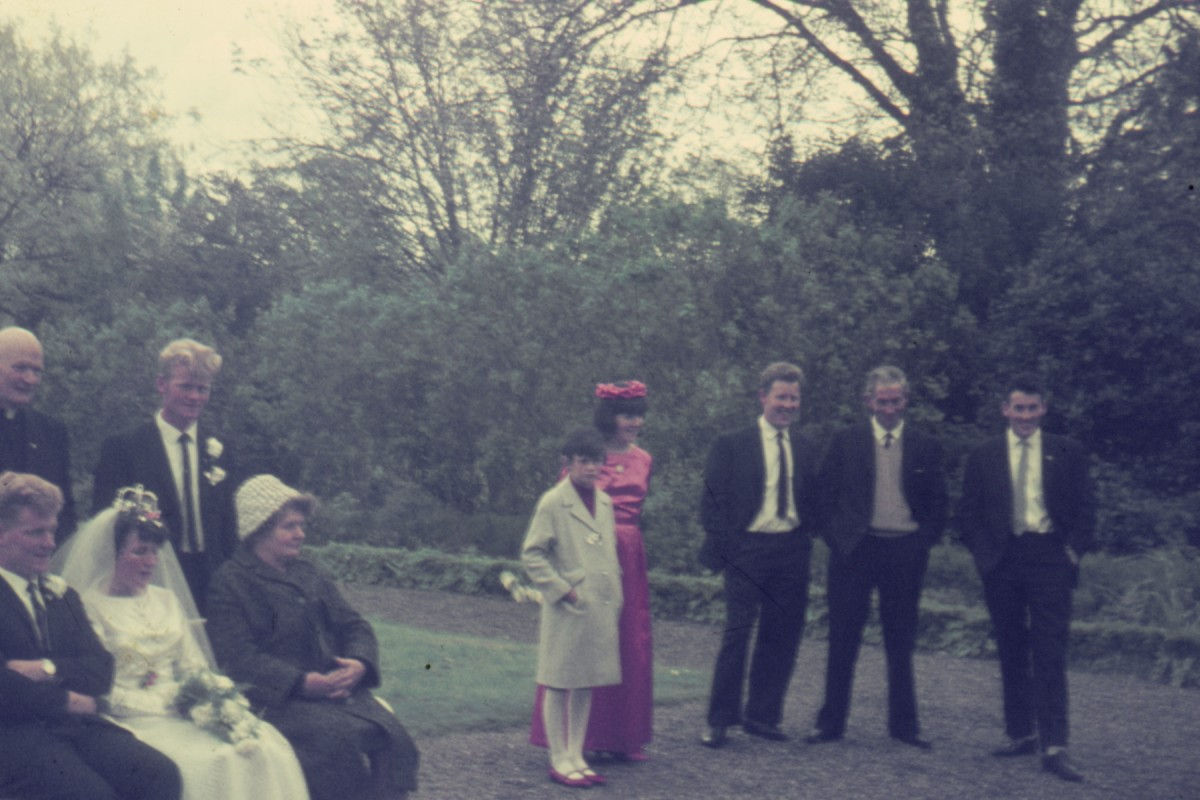 Maureen Dunne Archive // County Cork ::