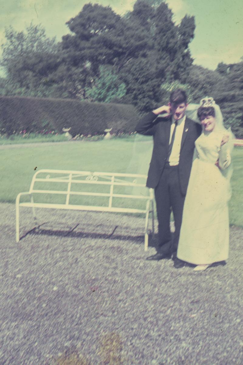Maureen Dunne Archive // County Cork ::