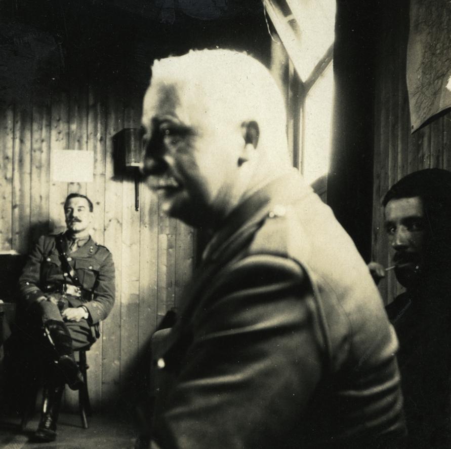 McKay  //  County Antrim :: World War I Soldiers