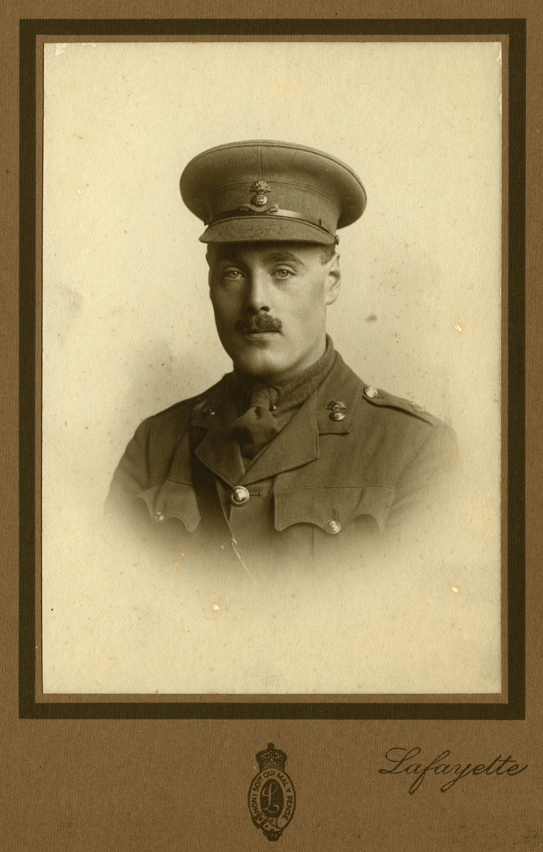 Fleming // County Cork :: Walter Douglas Nugent Buckeridge