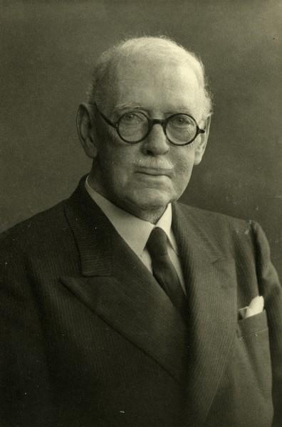 Walter Nugent