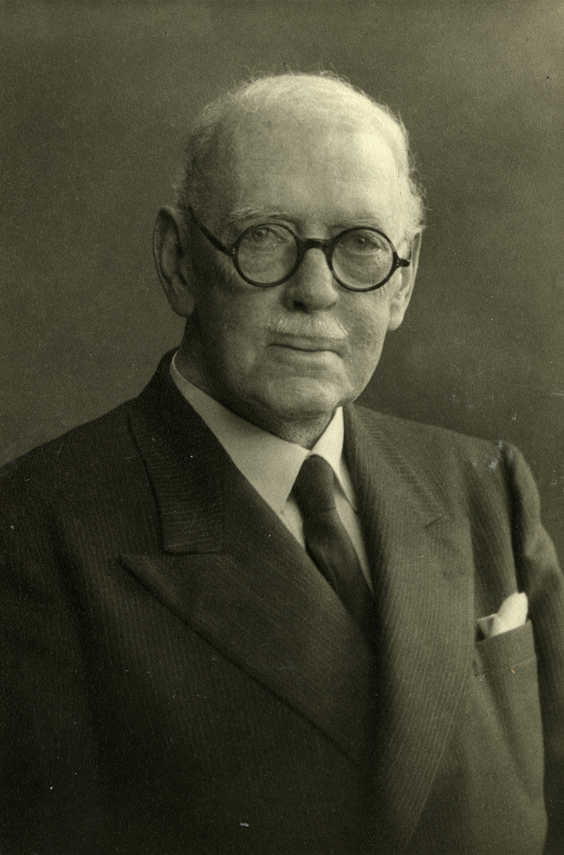 Fleming // County Cork :: Walter Nugent