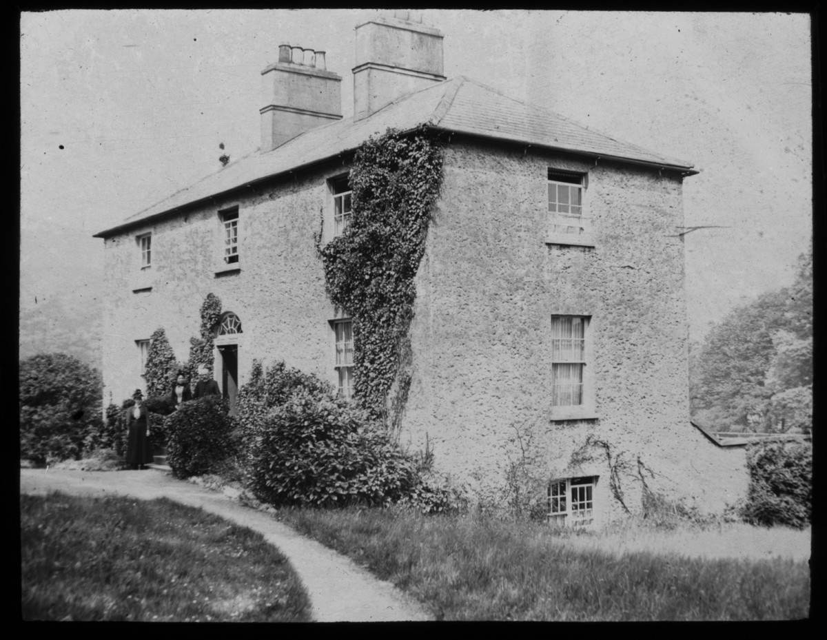 Jane Shackleton Archive // County Dublin ::
