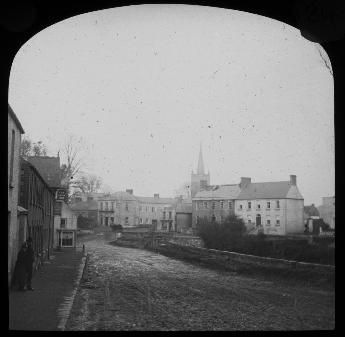 Jane Shackleton Archive // County Dublin ::