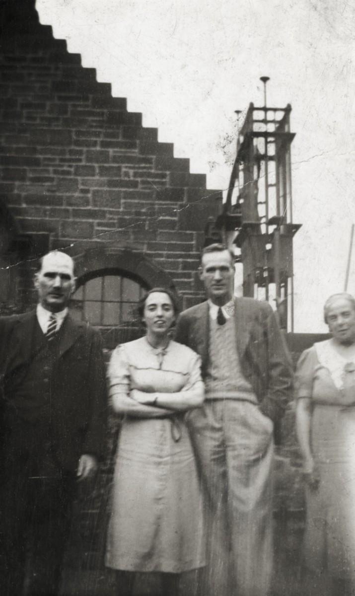 Ashbridge // County Antrim :: Albert and Eva Ashbridge