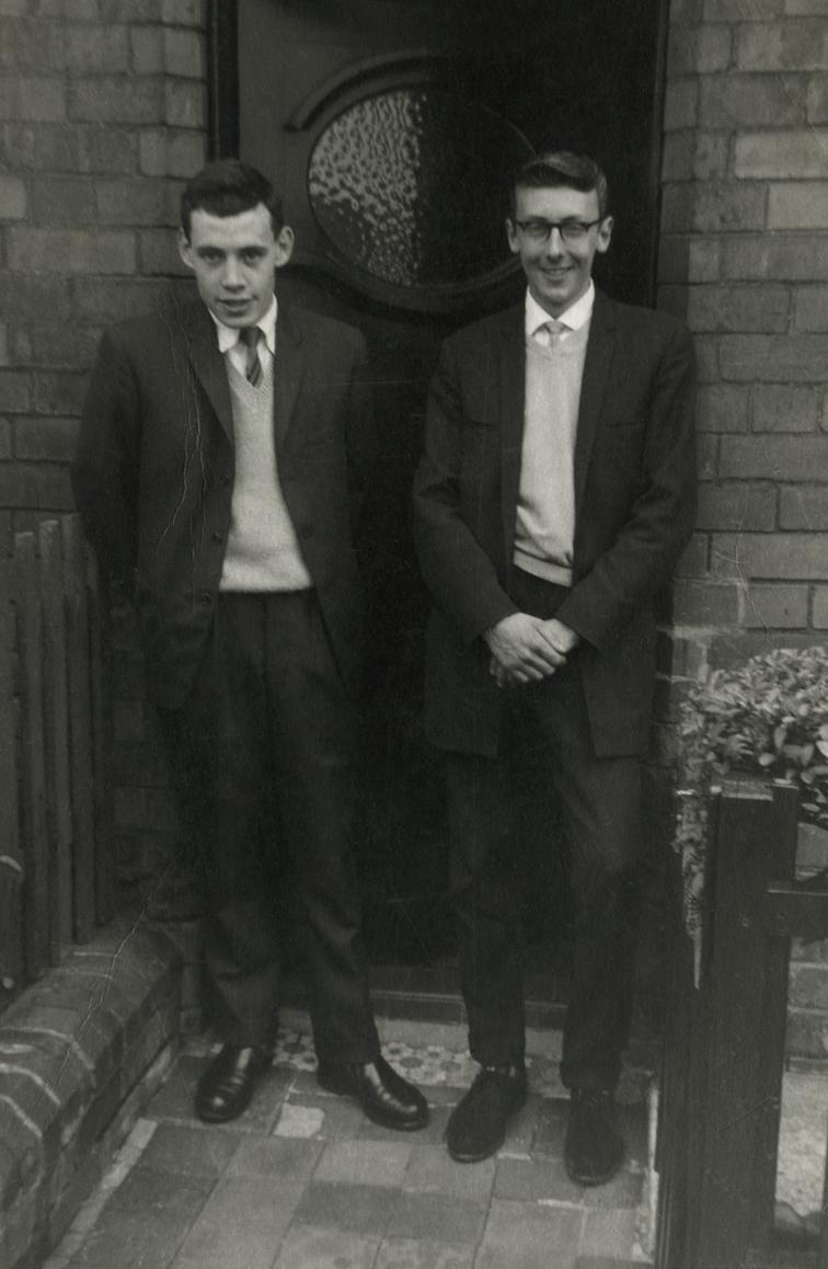 Ashbridge // County Antrim :: John Campbell and Edwin Harris