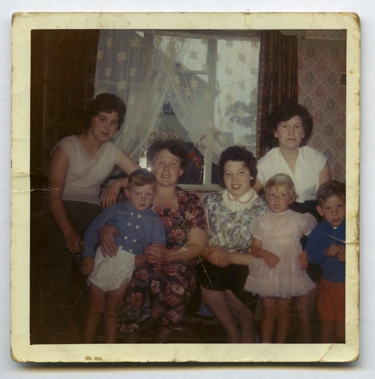 Ashbridge // County Antrim :: Ashbridge family visiting family in Wolverhampton