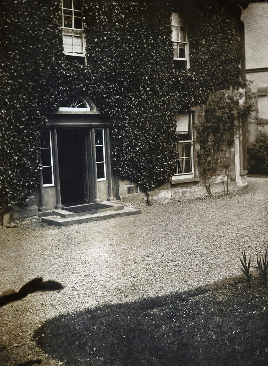 Scott // County Donegal :: First Ramelton Manse