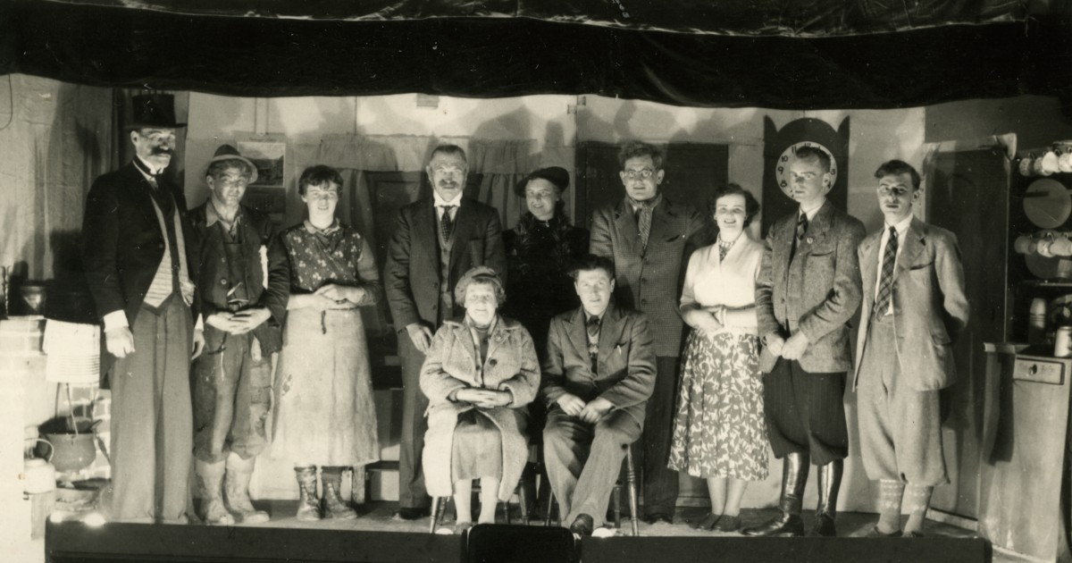 Roulston // County Donegal :: Manorcunningham Drama Group
