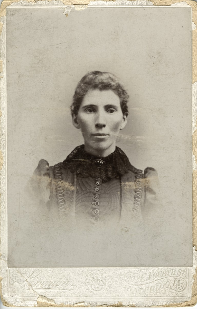 Roulston // County Donegal :: Maggie McDowell, Iowa