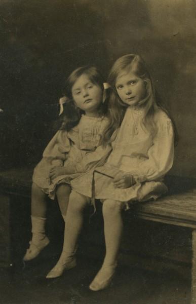 Rosemary and Lavender Clerk