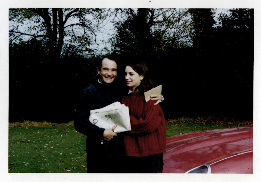 Law // County Donegal :: David and Tina Hall