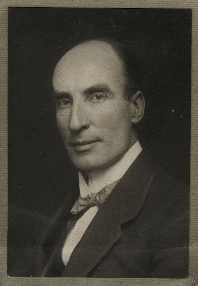 Law // County Donegal :: Hugh A. Law, M.P. for West Donegal 1902 - 1918 and T.D. from 1927  - 1932.