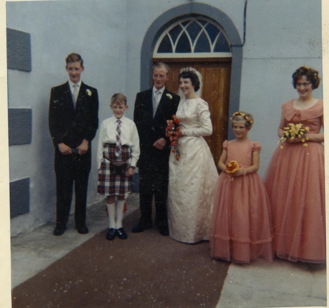Johnston // County Monaghan :: Johnston Family
