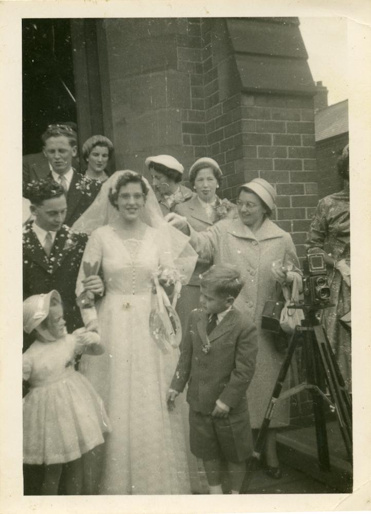 Johnston // County Monaghan :: Johnston Wedding