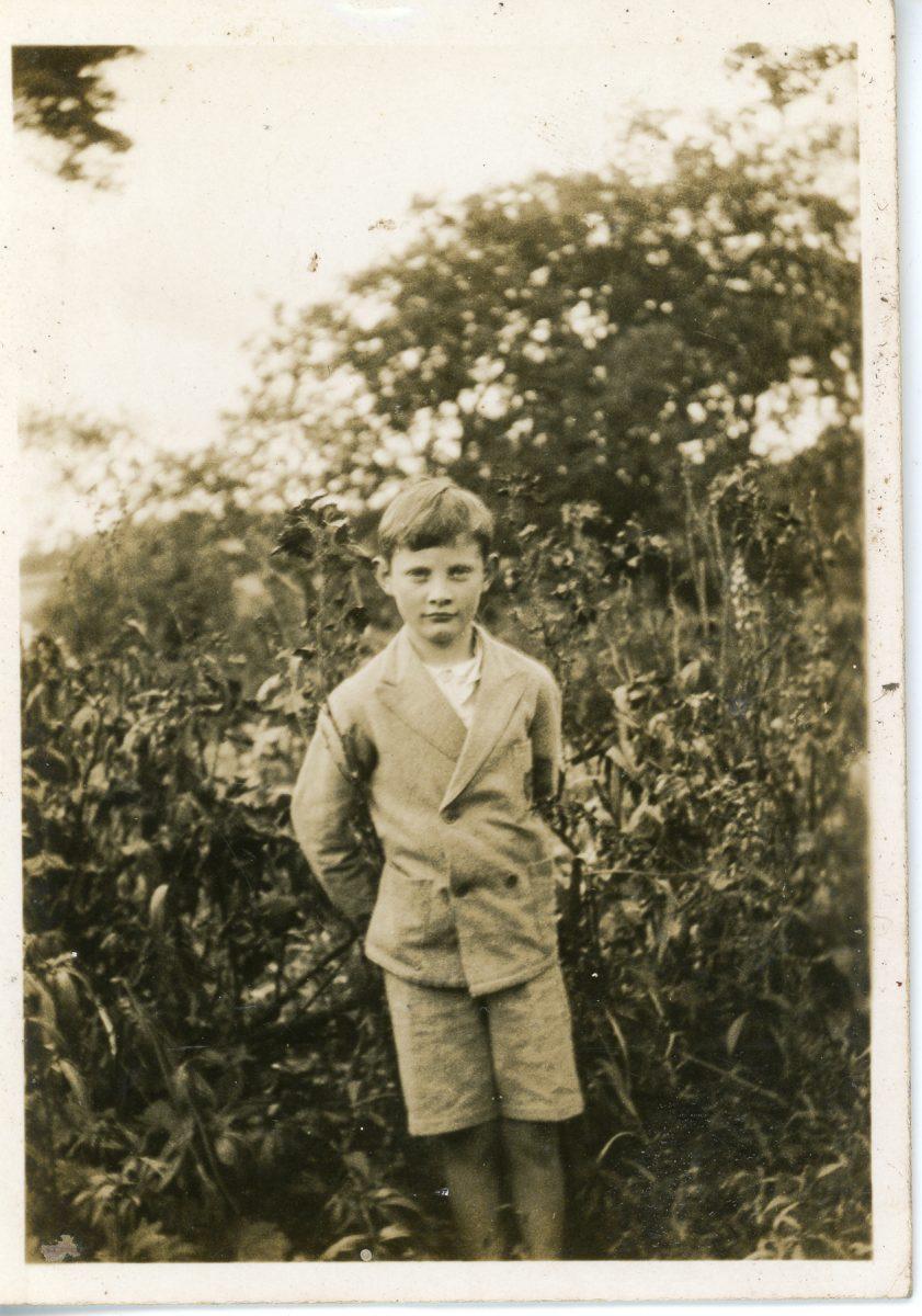 Stewart // County Monaghan :: Stewart boy